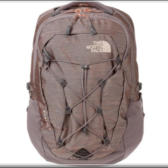 a2b64bff81c9 The North Face Women s Borealis Luxe Backpack 🎒